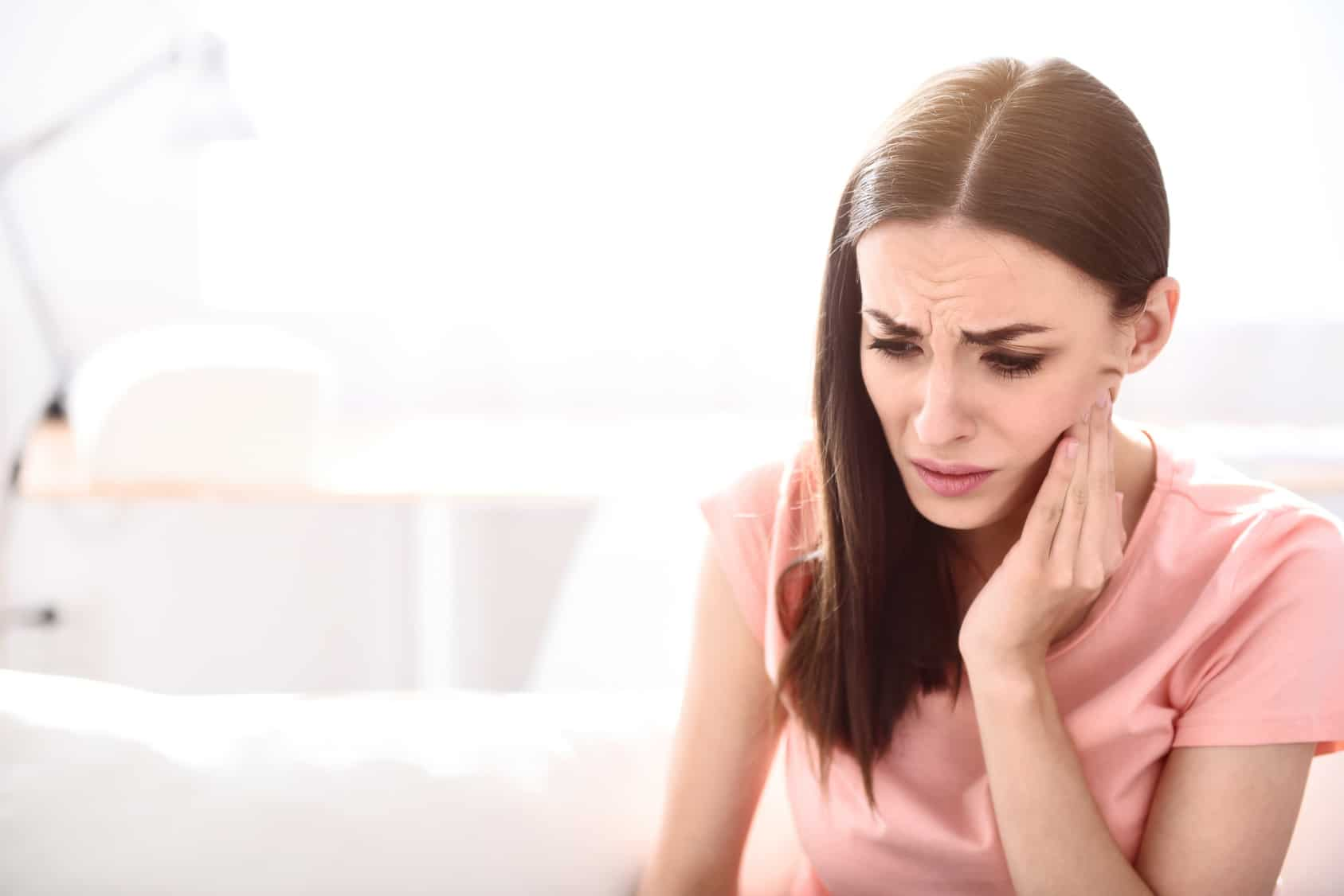 Get relief from jaw pain with TMJ treatment