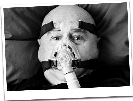 Hate Your CPAP? You're Not Alone.