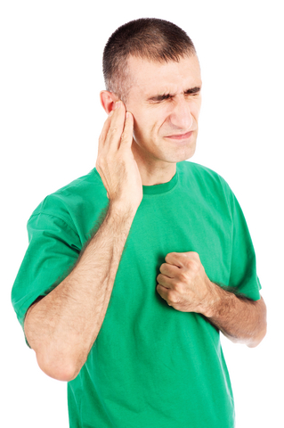 how to stop jaw pain from stress