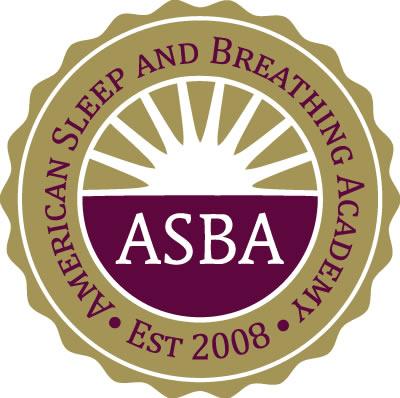 American Sleep and Breathing Academy logo