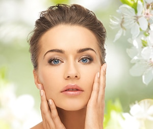 Dermafill help treat signs of aging and make your skin look smooth and soft