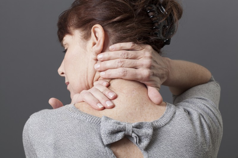 Arthritis can be related to TMJ