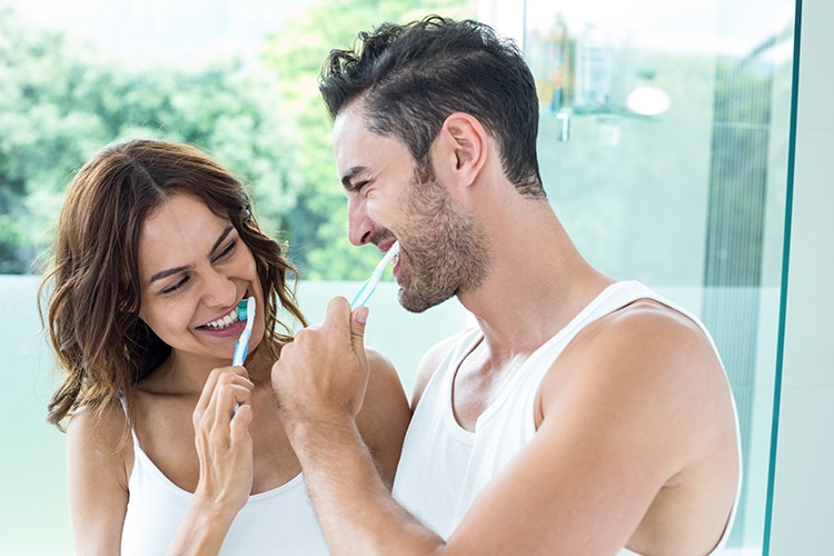 Maintaining Oral Hygiene When You Have TMJ