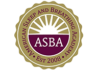 American Sleep and Breathing Academy logo