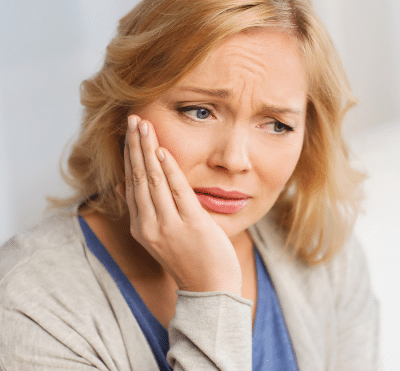 TMJ treatment can help relieve jaw pain and other facial pain