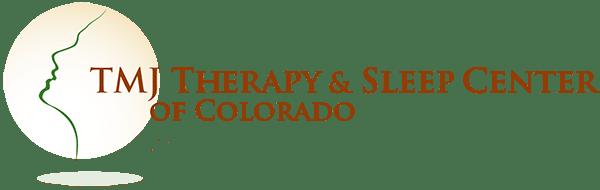 TMJ Therapy And Sleep Center of Colorado Logo