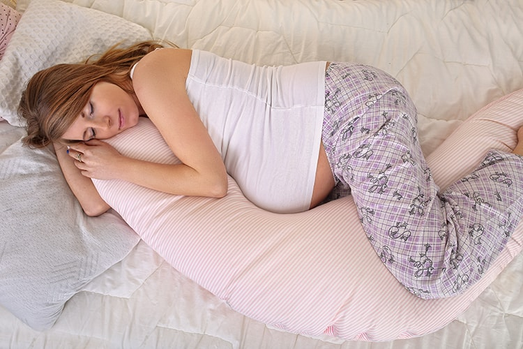 Which Women Are More at Risk for Sleep Apnea in Pregnancy?