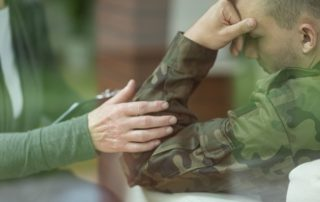 CPAP Switch for Vets with PTSD | Sleep Apnea Denver