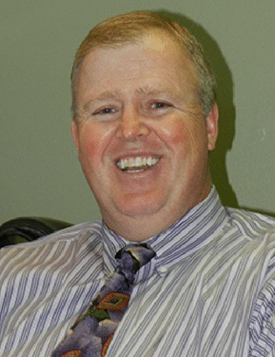 Denver Sleep Dentist Dr. Kevin Berry